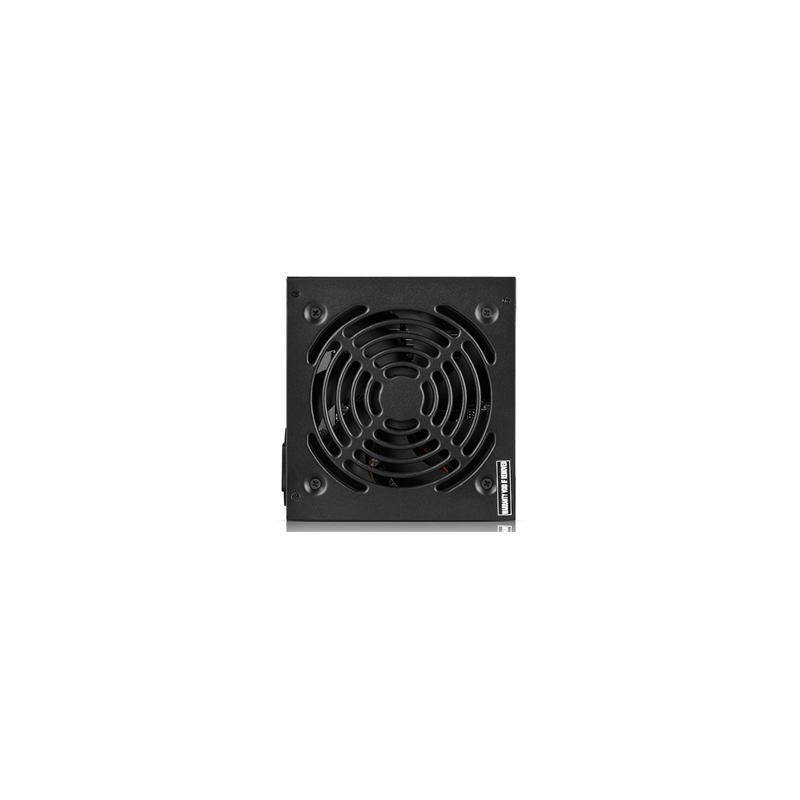 deepcool DA series 80 PLUS BRONZE Efficiency up to 87% PSU, Black, 120mm, 150 x 140 x 86 mm mm, 600 W