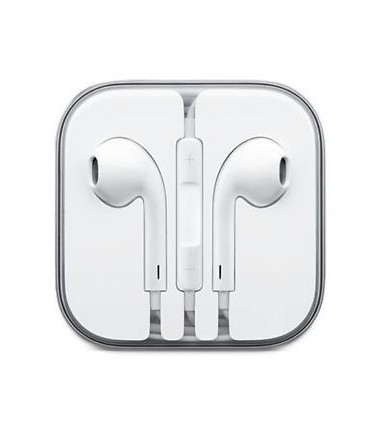 HQ Apple ausinės su mikrofonu