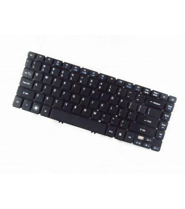 ACER V5-431 V5-431P V5-471 V5-471G V5-471P M5-481 MP-11F73U4-4424 juoda US klaviatūra