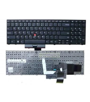 Lenovo thinkpad edge e520 e525 e520s US klaviatūra