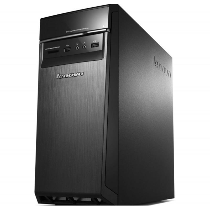 Stacionarus LENOVO Kompiuteris Žaidimam i5, RADEON, SSD+HDD WIFI