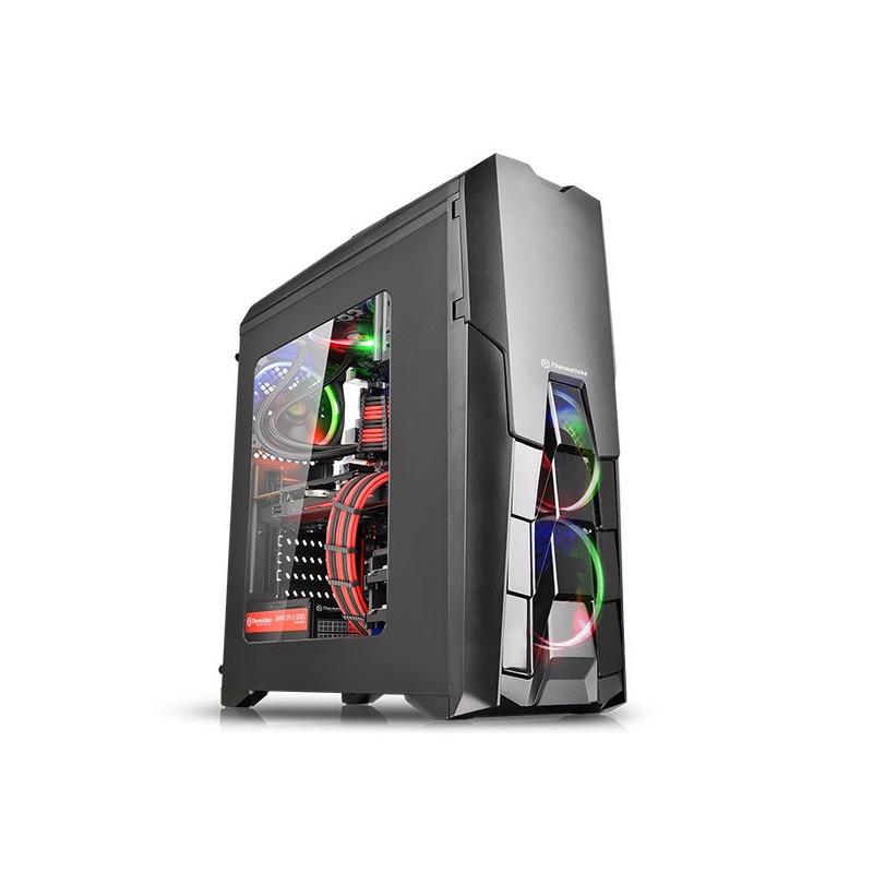 Stacionarus Kompiuteris Žaidimam i5-7500 GEFORCE GTX SSD+HDD 16GB DDR4