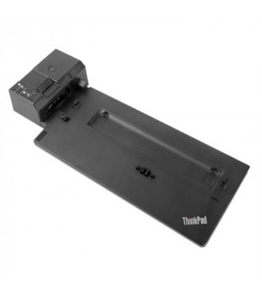 Docking Station Lenovo ThinkPad Pro 40AH0135EU, max 2 displays, Ethernet LAN (RJ-45) ports 1, DisplayPorts quantity 2, USB 2.0 p