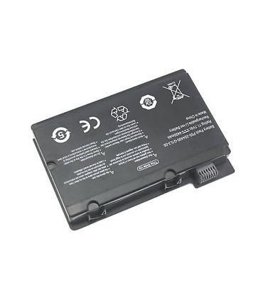 Fujitsu-siemens 3S4400-S1S5-05 Pi2540 Xi2550 pakaitinė 6 celių 4400mah baterija