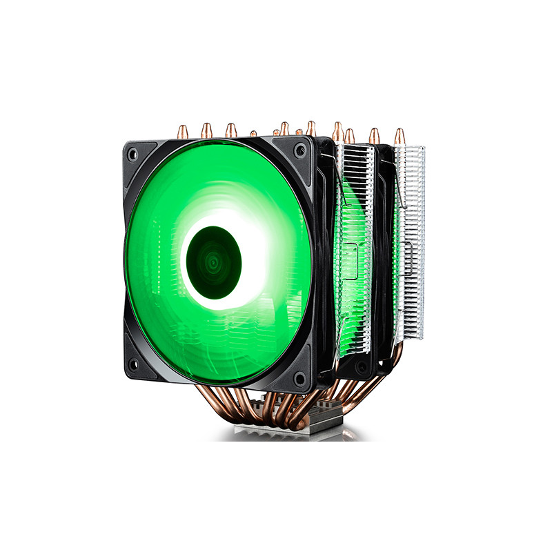 Deepcool Neptwin RGB Intel, AMD, CPU Air Cooler
