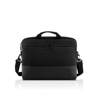 """Dell Pro Slim 460-BCMK Fits up to size 15 """", Black, Messenger - Briefcase"""