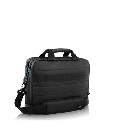 "Dell Pro Briefcase  Fits up to size 14 "", Black, Notebook carrying case"