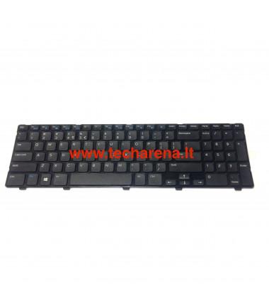 Dell Inspiron 15R 5537 / Inspiron 15 3537 5521 3521 3531 US klaviatūra