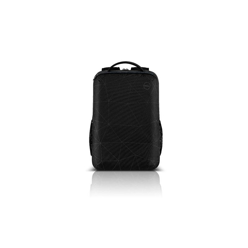 """Dell Essential 460-BCTJ Fits up to size 15.6 """", Black, Backpack kuprinė"""