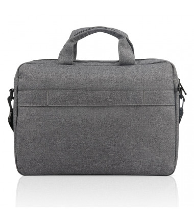 """Lenovo Casual Toploader T210 Fits up to size 15.6 """", Grey, Messenger - Briefcase tašė"""