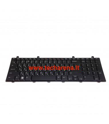 Dell Studio 1745 1747 1749 XPS L701x US klaviatūra