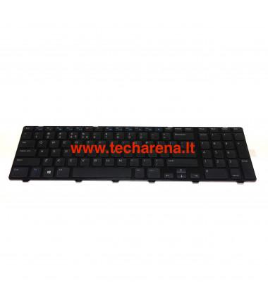 Dell Inspiron 17R 5721 / Inspiron 17 5721 3721 3737 5737 / Inspiron M731R 5735 US klaviatūra