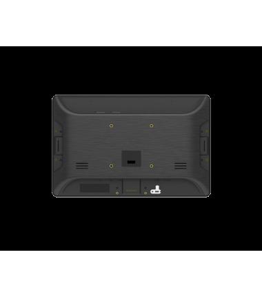 "ProDVX APPC-13DSKP 13.3"" Android Panel PC/1920 x 1080/300 Ca/Cortex A17 Quad Core PoE/2GB/8GB eMMC Flash/Android 6/RJ45 + WiFi/V"