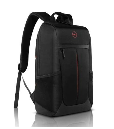 "Dell Gaming Lite 460-BCZB Fits up to size 17 "", Black/Red, Shoulder strap, Backpack"