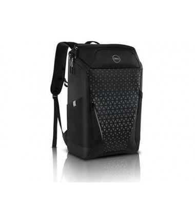"Dell 460-BCYY Fits up to size 17 "", Black, Backpack"