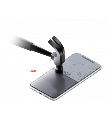 3MK NeoGlass for Huawei Mate 30 Black