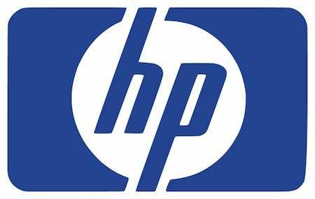 HP baterijos
