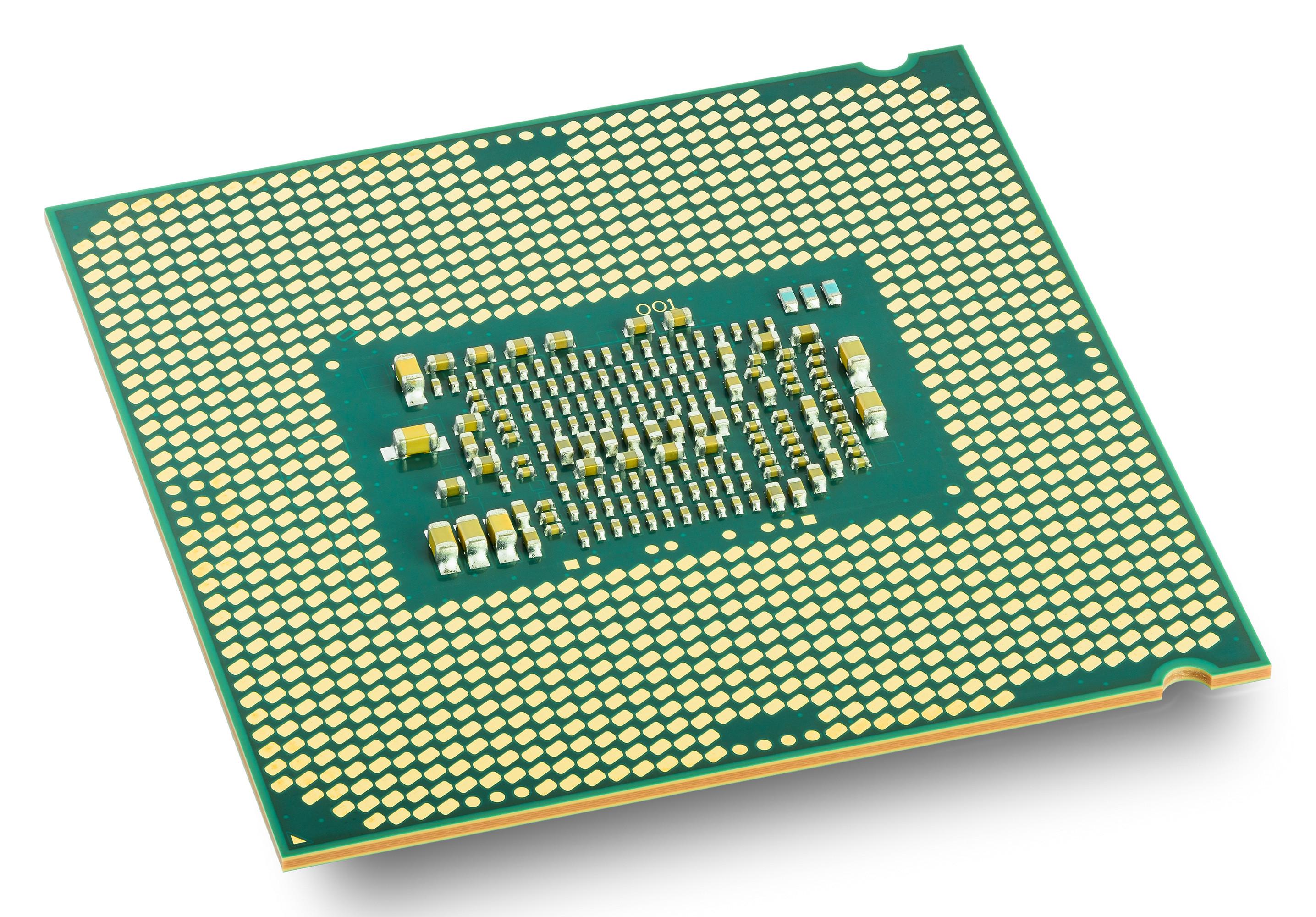 CPU procesoriai ir priedai