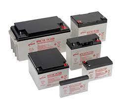 UPS baterijos