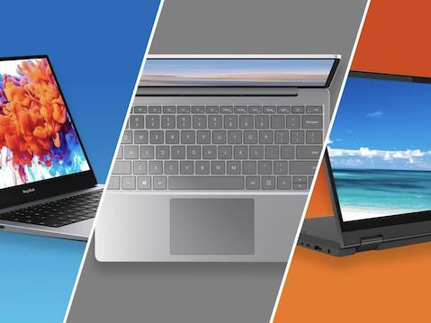 Naudoti nešiojami kompiuteriai su garantija už gerą kainą